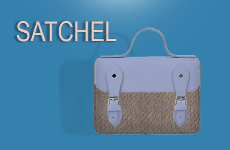 Picture for category SATCHEL creations