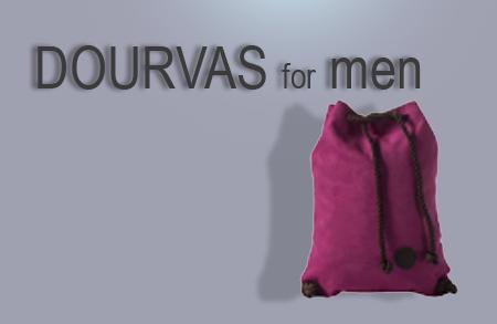 Εικόνα για την κατηγορία DOURVAS for Men